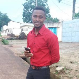 Wilson Enoh-Freelancer in ,Cameroon