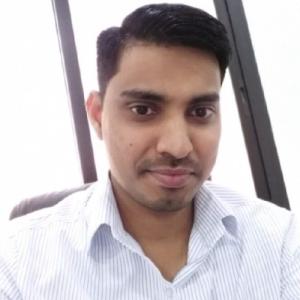 Muzaffar Qureshi-Freelancer in Jeddah,Saudi Arabia
