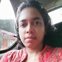 Anjaly P V-Freelancer in Kozhikode,India