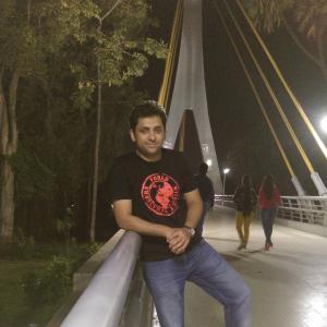 Peermohammed Maniar-Freelancer in Mumbai,India