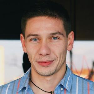Anton Nikolov-Freelancer in Sofia,Bulgaria