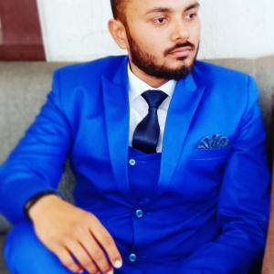 Amit Kumar Pr Prajapati-Freelancer in India,India