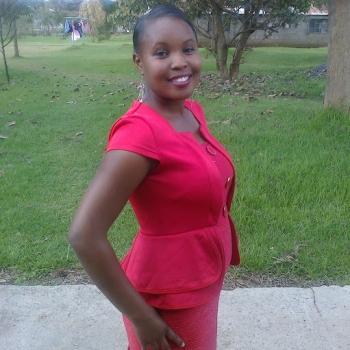 Charity Mbugua-Freelancer in ,Kenya