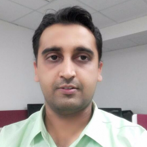 Waqar Janjua-Freelancer in Rawalpindi,Pakistan