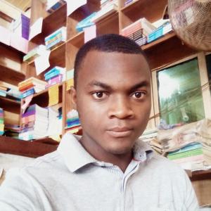 Benjenric Djeumo-Freelancer in Yaounde,Cameroon