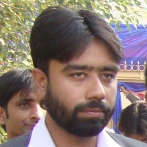 Usman Habib-Freelancer in Faisalabad,Pakistan