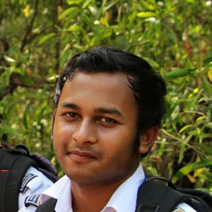 Md Ashraful Alom