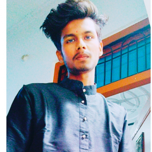 Ritik Saxena-Freelancer in ,India