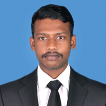 Hemath Kumar-Freelancer in Tiruchirappalli,India