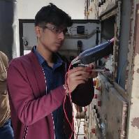 Utkarsh Singh-Freelancer in ,India