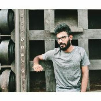 Vignesh PM-Freelancer in Kollengode,India