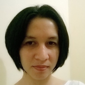 Evelyn Tidoy-Freelancer in Davao City,Philippines