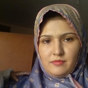 Wajeeha Mairaj-Freelancer in Karachi,Pakistan