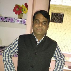 Satender Kataria-Freelancer in Delhi,India