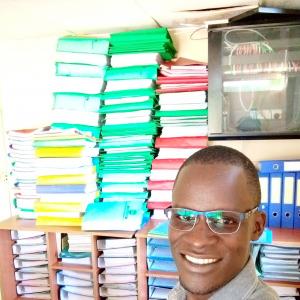 Eliud Kibet-Freelancer in Nairobi,Kenya