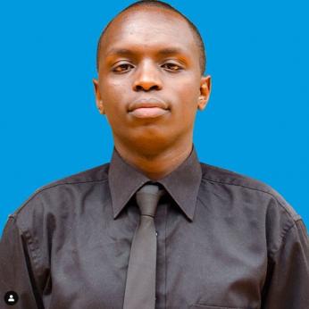 Kelvin Muigai-Freelancer in Nairobi,Kenya