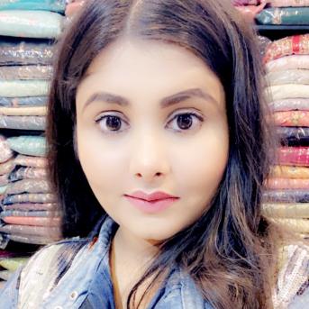 Vaishali Gupta-Freelancer in delhi ,India