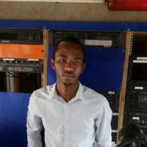 Darius Guto-Freelancer in ,Kenya