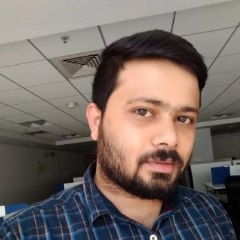 Ranjit Paul-Freelancer in Bengaluru,India