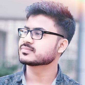 Gadiel Myron-Freelancer in Dhaka,Bangladesh