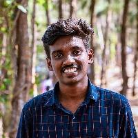 Niranj L Anand-Freelancer in Kollam,India