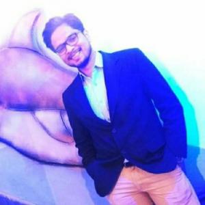 Saransh Jain-Freelancer in Bhopal,India
