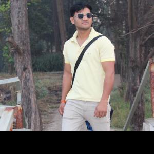 Suyog Dighe-Freelancer in ,India