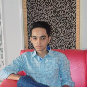 Faizan Ali-Freelancer in Faisalabad,Pakistan