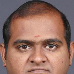 Gokulnath Padmanabhan-Freelancer in Chennai,India