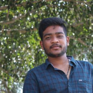 Gandham Bharghava-Freelancer in Vijayawada,India