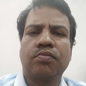 Ashutosh Choubay-Freelancer in Ranchi,India