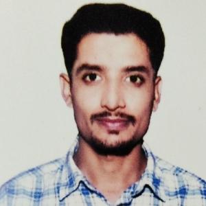 Nitesh Raghuwanshi-Freelancer in Katni,India