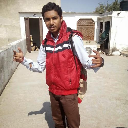 Shubham Tripathi-Freelancer in Ajmer,India