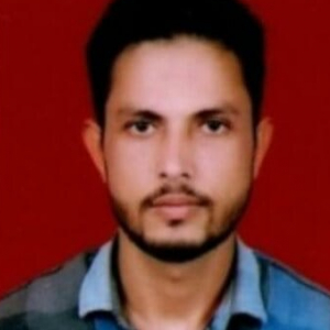 Murad Ahmad-Freelancer in ,India