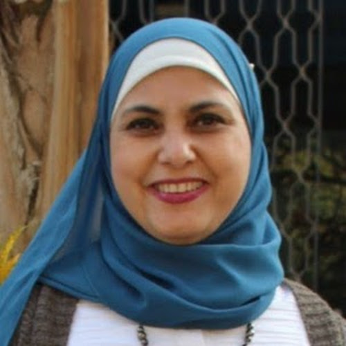 Manal Elkhoraiby-Freelancer in Cairo,Egypt
