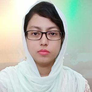 Shatira Nishat-Freelancer in Dhaka,Bangladesh