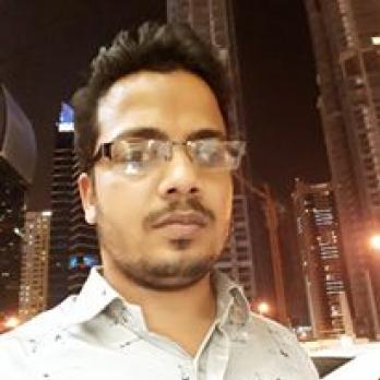 Samse Reyaj Ahmad-Freelancer in Birgunj,Nepal