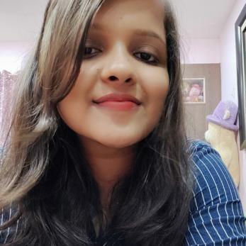 Shital Jatiya-Freelancer in Udaipur, India,India