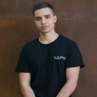 Esteban Moreno-Freelancer in ,Chile