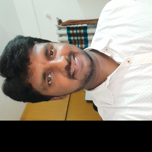 Janarthanan T-Freelancer in ,India