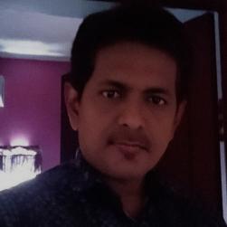 Abdul Hameed Sahabudeen-Freelancer in ,India