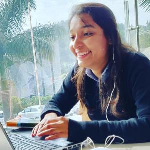 Anjali Saklani-Freelancer in Gurgaon,India