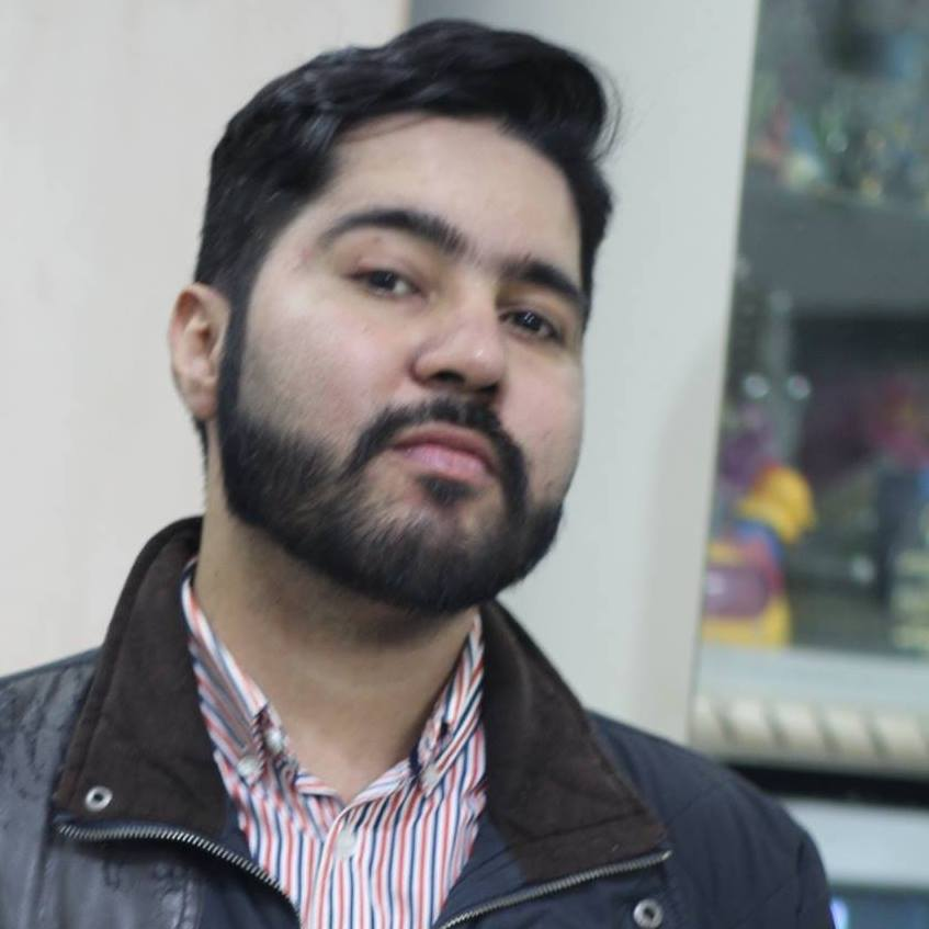 Mansoor Ghumro-Freelancer in Karachi,Pakistan