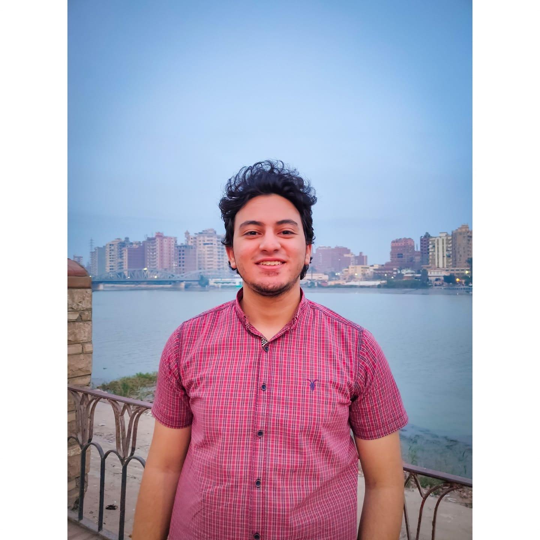 Mohamed Kabeel-Freelancer in Madinet Zefta,Egypt