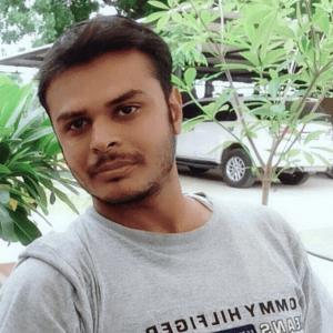 Nayan Joshi-Freelancer in Rajkot,India