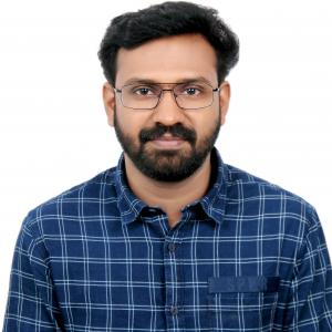 Abhijith M R-Freelancer in Thiruvananthapuram,India
