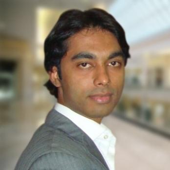 Muhammad Usman Khair Din