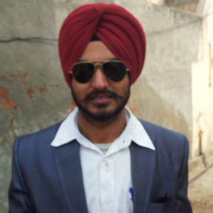 Inderjeet Singh-Freelancer in Ludhiana,India