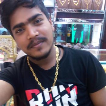 Arjit Jaiswal