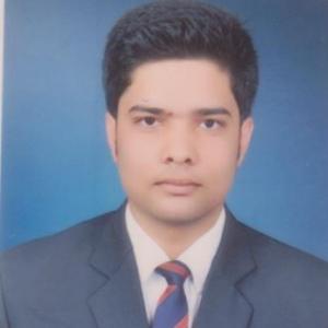 Md Sonu Nadaf-Freelancer in Bangalore,India